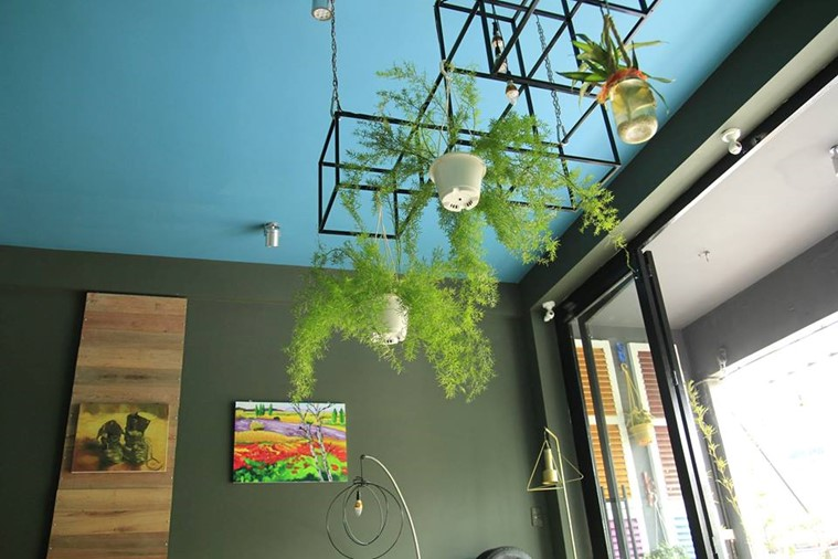 Patio Cafe - Đà Nẵng