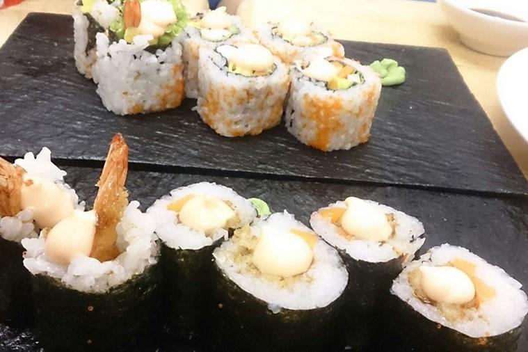 Oggy Sushi - Dimsum - Đà Nẵng