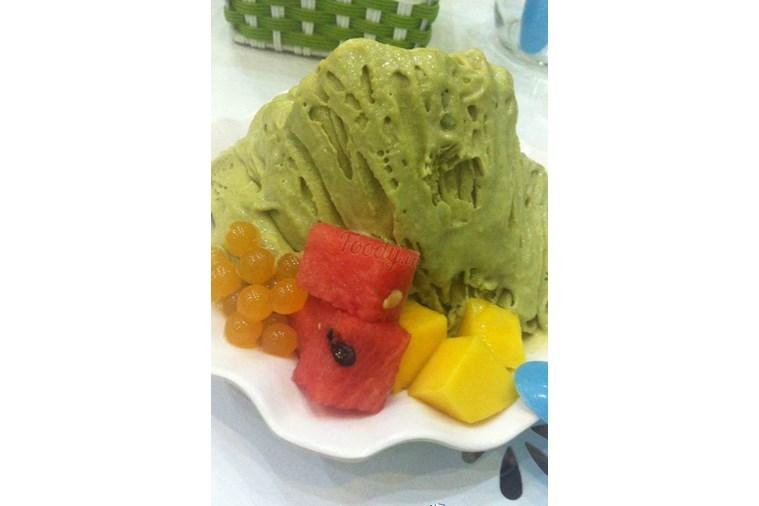 Kem Tuyết So Yummy