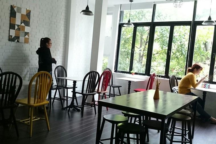 Wonderlust Cafe & Bakery