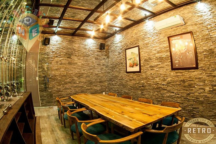Retro Kitchen & Bar - Đà Nẵng