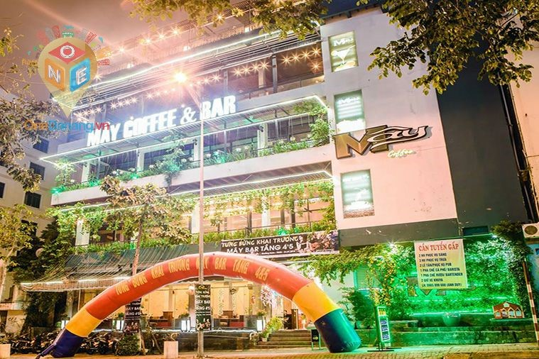 Mây Coffee & Bar