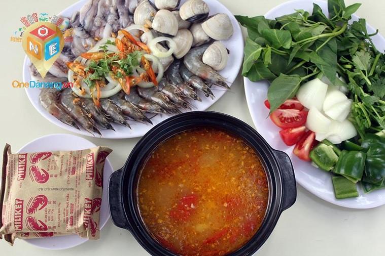 Ốc Ken Sài Gòn - Đống Đa