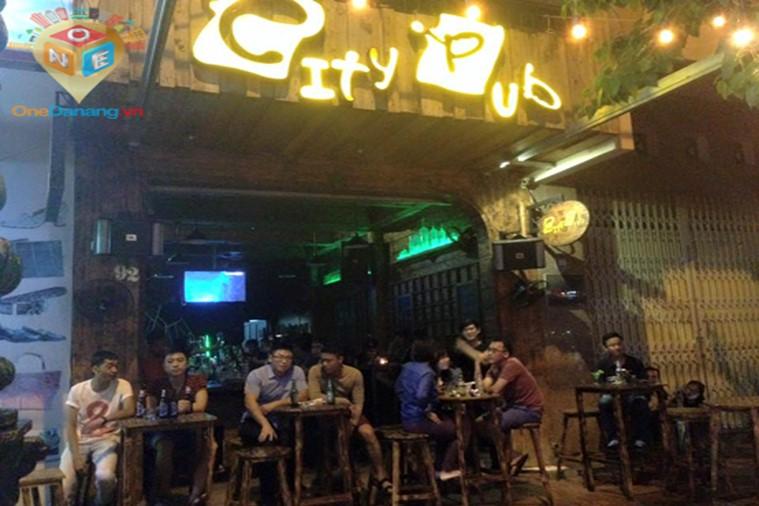 City Pub - Đà Nẵng
