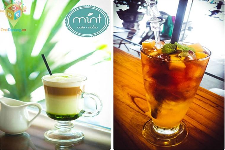 Mint Café Studio - Đà Nẵng