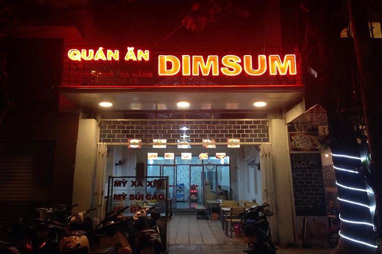 Dimsum - Pasteur