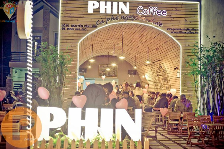 Phin Coffee