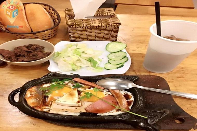 Bò Né 3 Ngon - Đà Nẵng