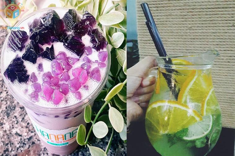 Hanana Coffee & tea express