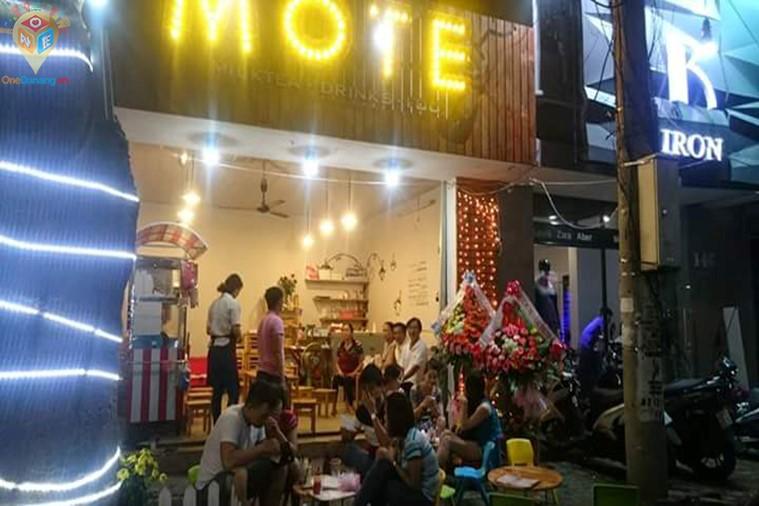 Mote Pizza - Đà Nẵng