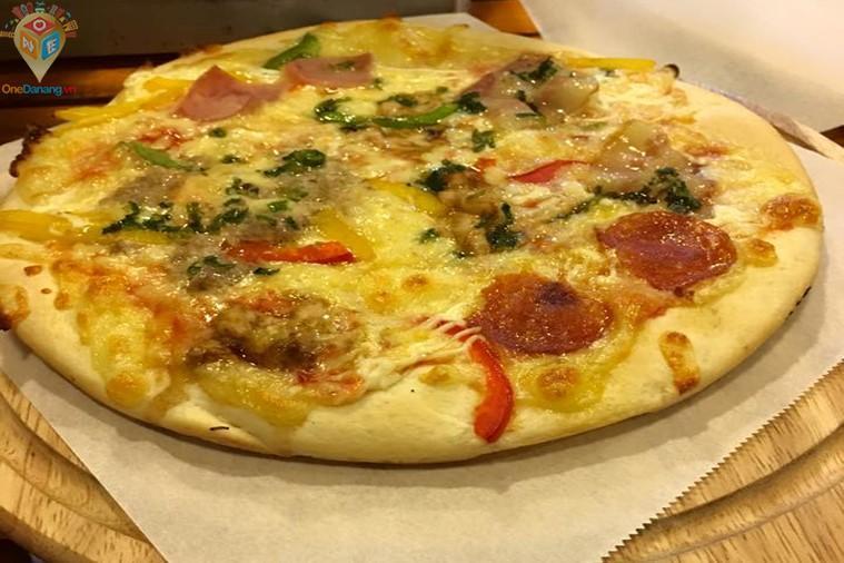 Mote Pizza