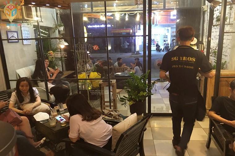 SG Bros Cafe