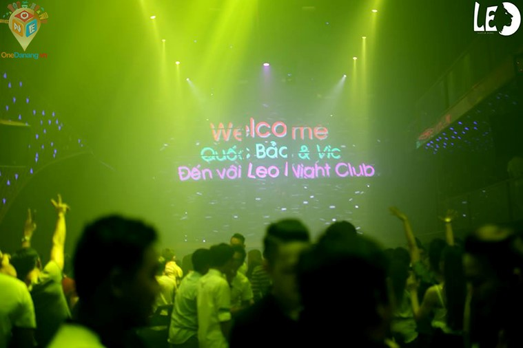 Leo Night Club