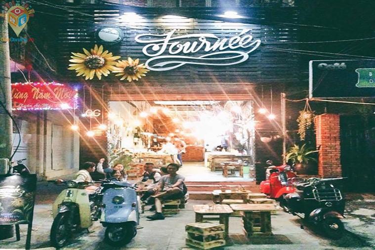 JourNeé Café