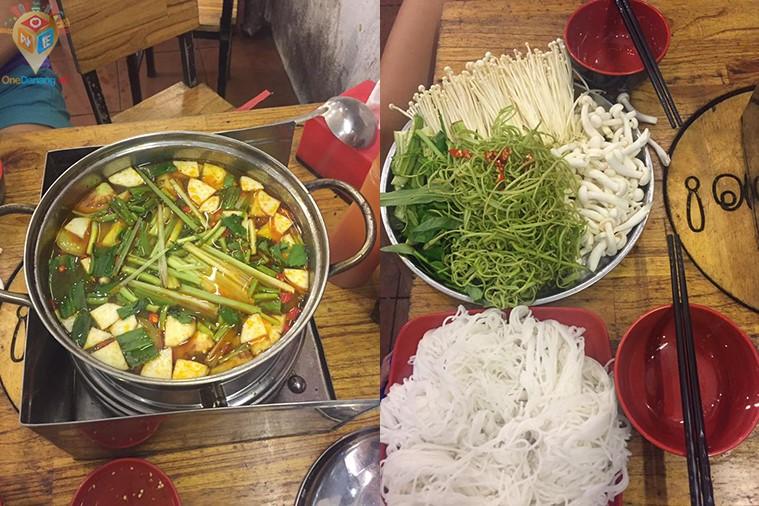 Lẩu Nướng Ui Chao