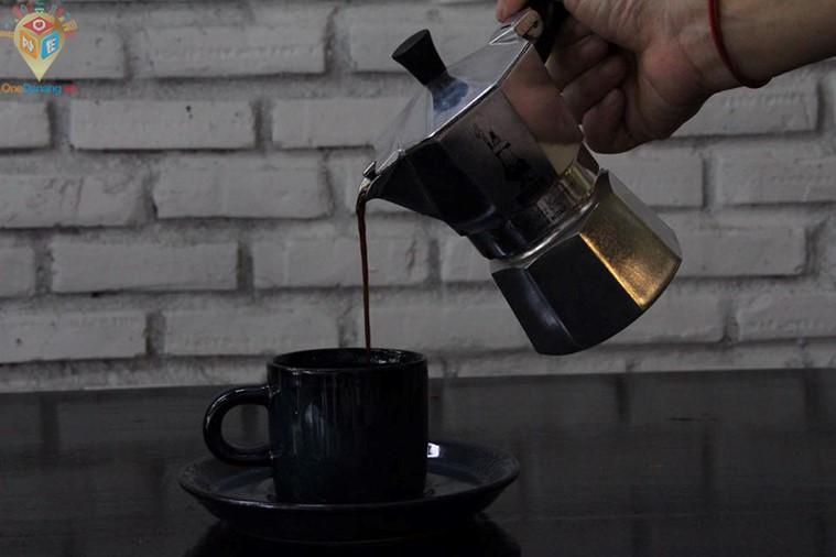 Maison Alnam Cafe