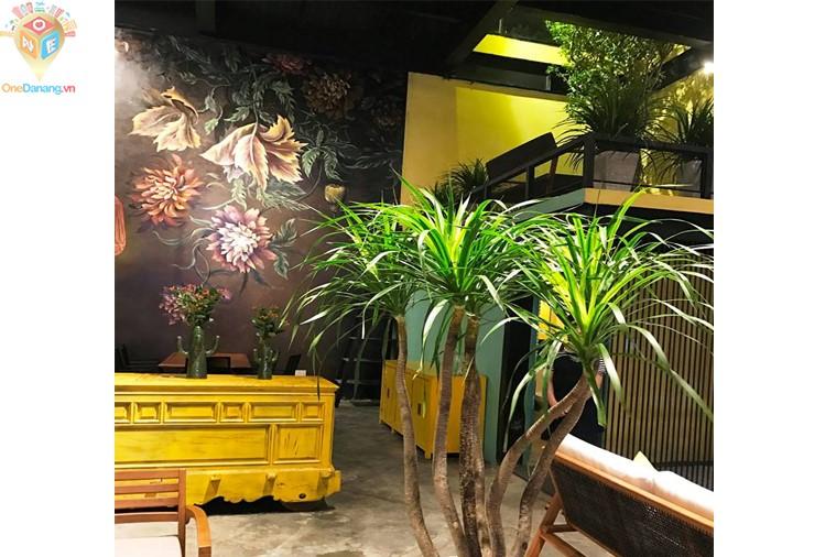 Time Coffee - Đà Nẵng