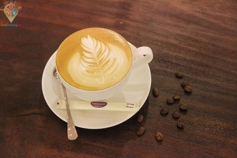Caffè Fresco - Đà Nẵng