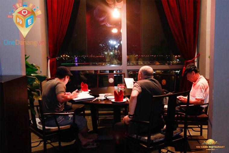 Hai Cang Restaurant