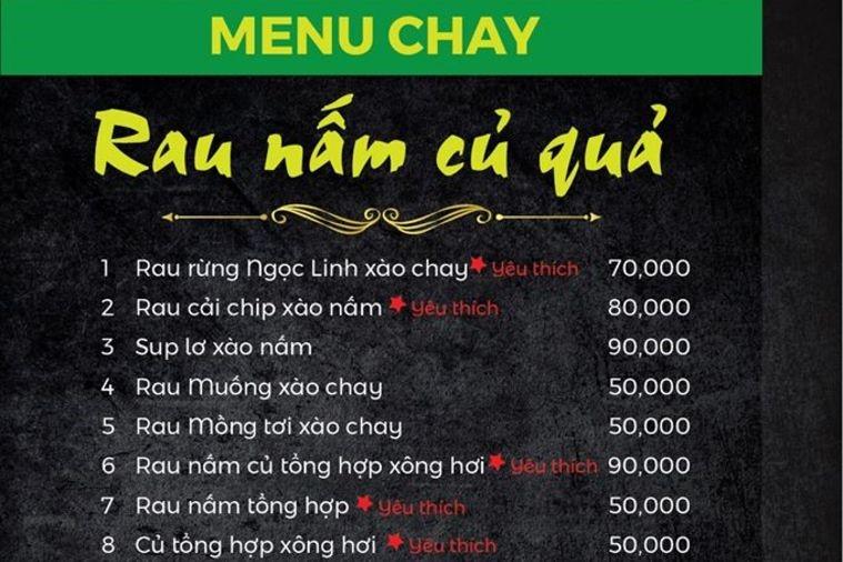 Organic Restaurant - Đà Nẵng