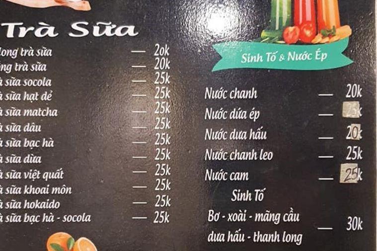 Green House Coffee - Ninh Bình
