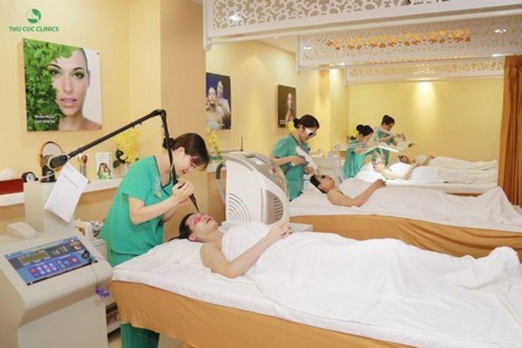 Thu Cúc Clinic - Ninh Bình