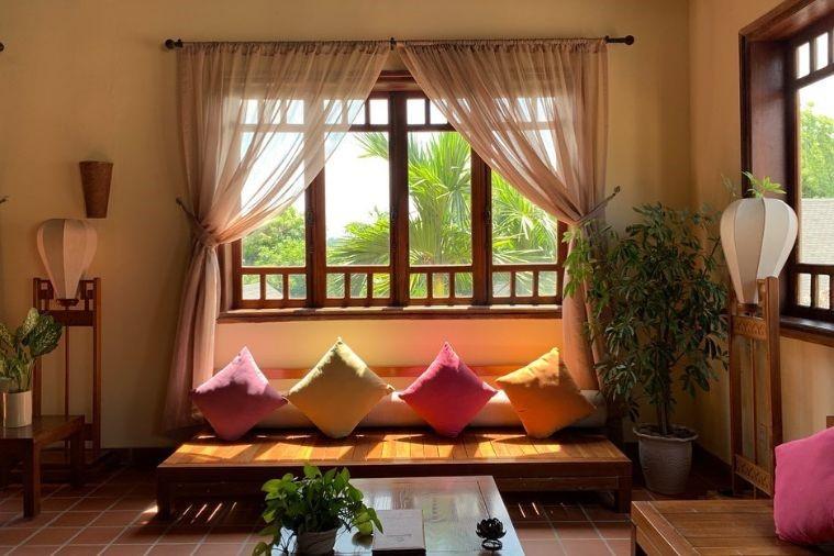 La Cochinchine Luxury Spa - Ninh Bình