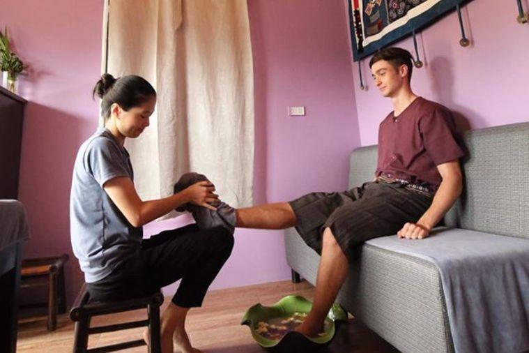Mai Spa - Ninh Bình