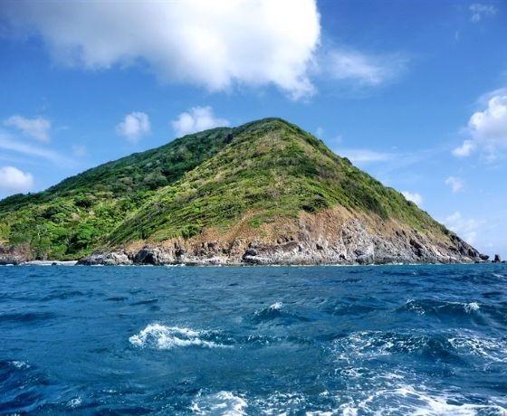 Đảo Hòn Bà - Phan Thiết