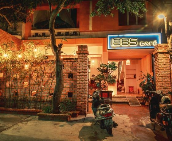 Cafe 1985 - Phan Thiết