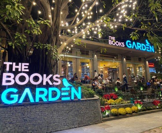 The Books Garden - Đà Nẵng