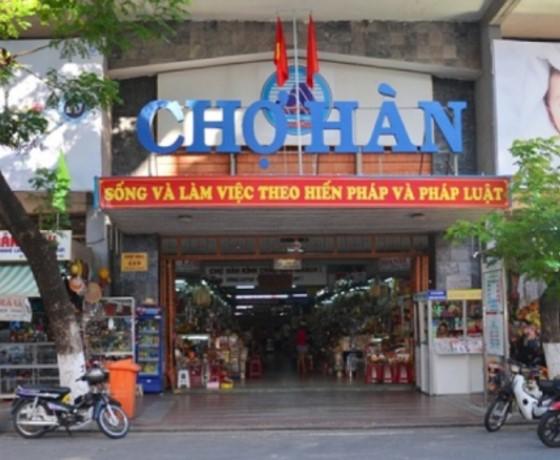 Chợ Hàn - Đà Nẵng