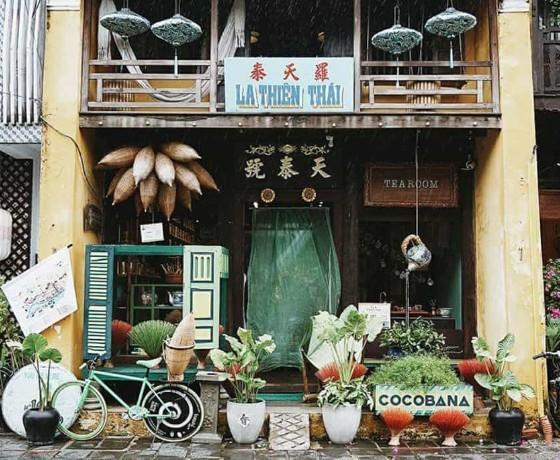 Cocobana - Hội An