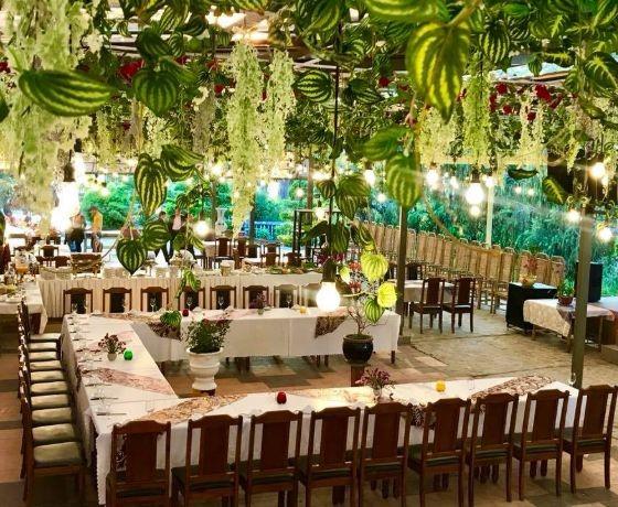 Nhà hàng Đà Lạt Xưa - Đà Lạt