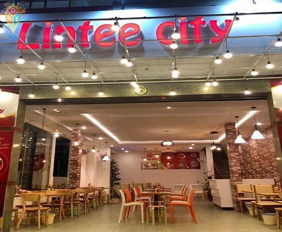 Lintee City - Ẩm thực 3 miền