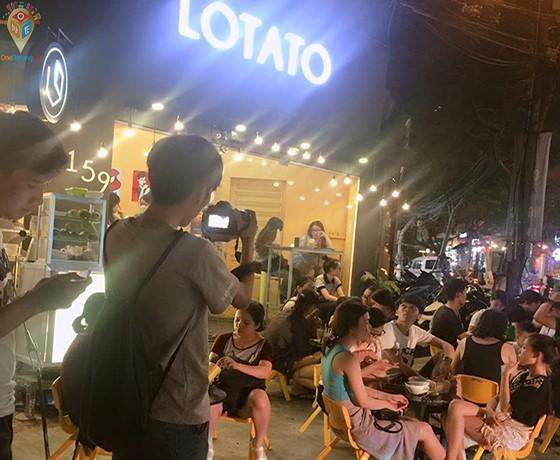 Lotato - Fast Food
