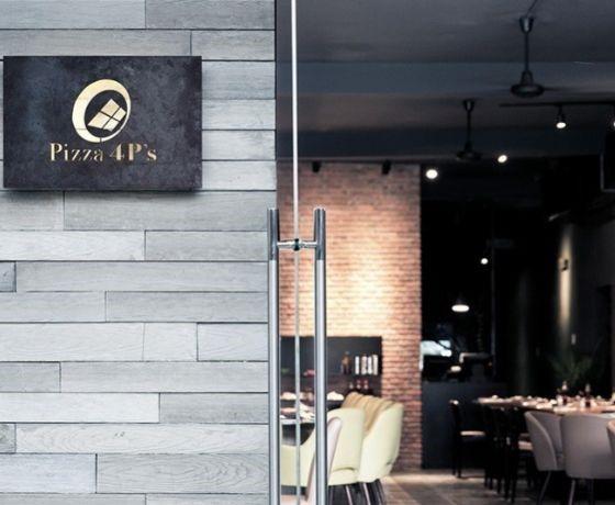 Pizza 4P's - Đà Nẵng