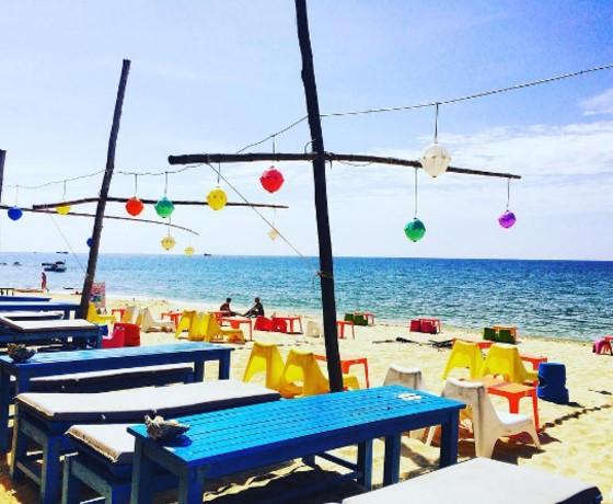 Rory's Beach Bar - Phú Quốc