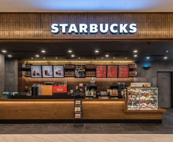 Starbucks - Đà Nẵng