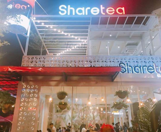 Trà Sữa Sharetea - Đà Nẵng