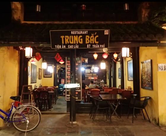 Trung Bac Restaurant - Hội An