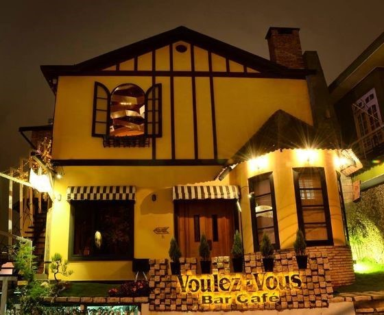Voulez-Vous Cafe & Wine Bar - Đà Lạt