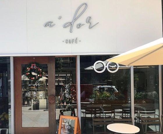 A'dor Cafe – Nha Trang