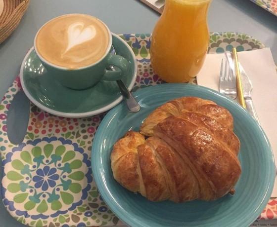 ABC Bakery & Cafe - Phú Yên