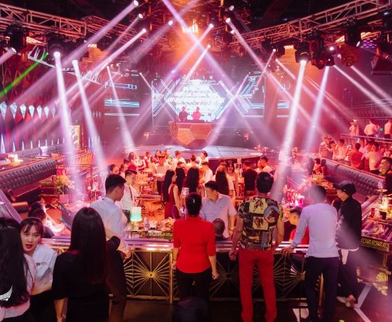 New Hạ Long Club - Hạ Long