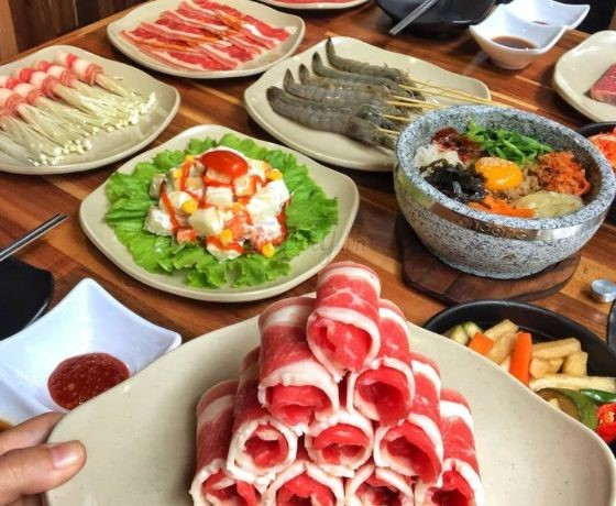 Guigui BBQ Monbay - Hạ Long