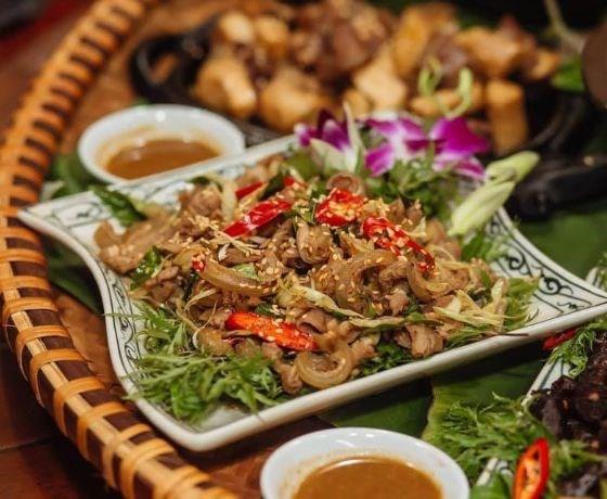 Nhà hàng Bình Minh - Ninh Bình