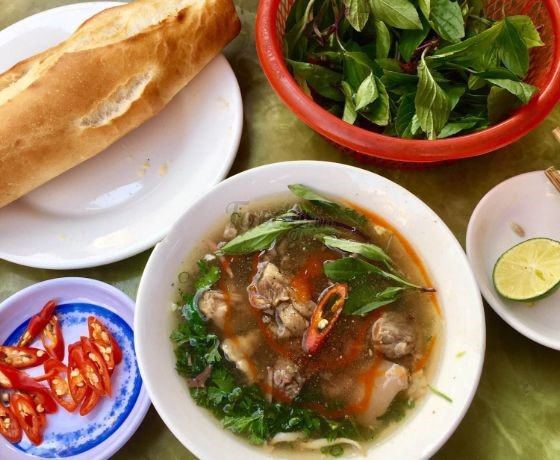 Quán Quang Dũng - Hạ Long