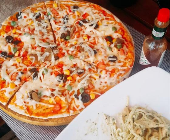 Breeze Restaurant - Phan Thiết