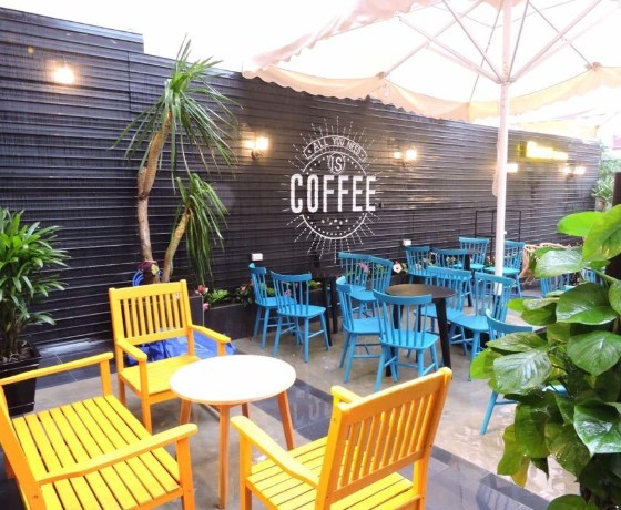 Share House Coffee - Quy Nhơn